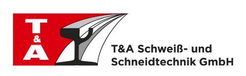 T&A Oberbauschweißtechnik Logo