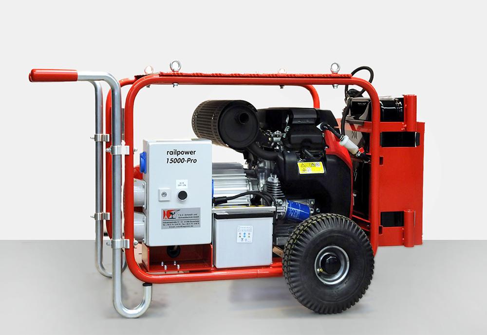 Stromerzeuger_railpower-15000-Pro_mit_fahrgestell