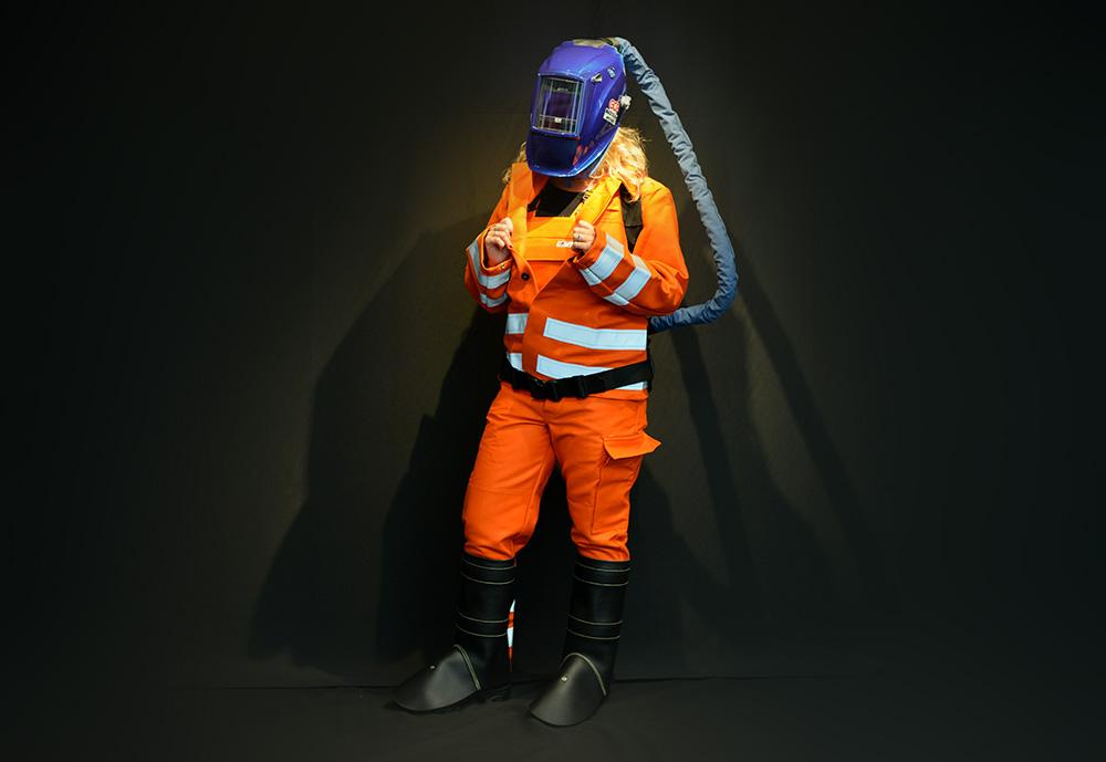 Persönliche Schutzausrüstung (PSA) - Arbeitsschutzbekleidung