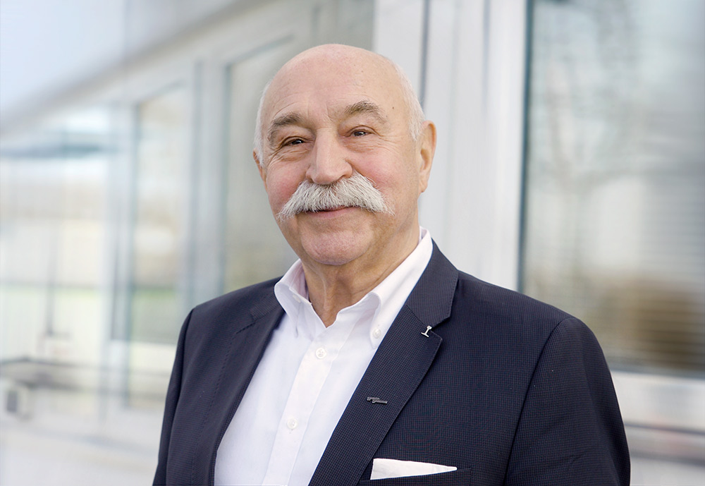 Dr.-Ing. Kurt O. Trarbach